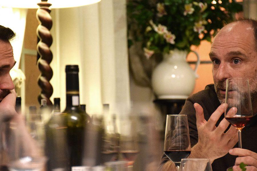 Club de Cata: maridaje de vinos portugueses