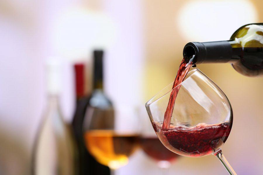 Maridaje de vinos portugueses