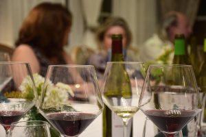 Maridaje de vinos asturiano en Casa Paco