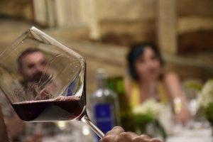 Maridaje de vinos asturianos tintos