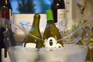 Vinos Blancos Asturianos