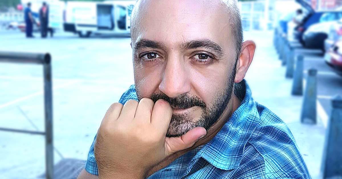 Entrevista a Roberto Martínez, cocinero jefe del Restaurante Casa Paco